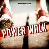 Power Walk de Various Artists
