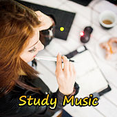 Study Music – New Age Music to Help You Focus and Concentrate, Study Songs, Nature Sounds for Development by Study Music