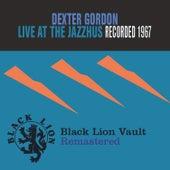 Live At The Jazzhus von Dexter Gordon