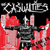 Made in N.Y.C. by The Casualties
