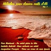 Mélodies pour douces nuits d'été, Vol. 1 by Various Artists