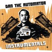2k7 (Instrumentals) von Dan The Automator