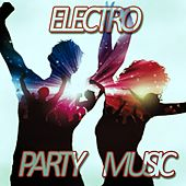 Electro Party Music von Various Artists