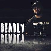 Deadly (feat. Adough) by Josh WaWa White