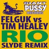 Rio (Slyde Remix) (Felguk vs. Tim Healey) di Felguk