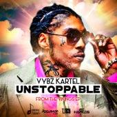 Unstoppable - Single de VYBZ Kartel