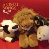 Animal Songs by Raffi