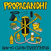 How to Clean Everything (Reissue) von Propagandhi