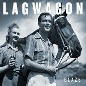Blaze von Lagwagon