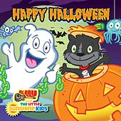 Happy Halloween by Mr. Ray