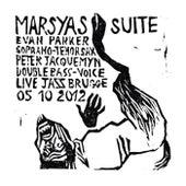 Marsyas Suite by Evan Parker
