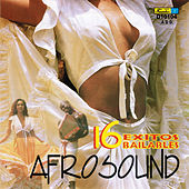 16 Exitos Bailables by Afrosound