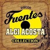 Discos Fuentes Collection by Alci Acosta