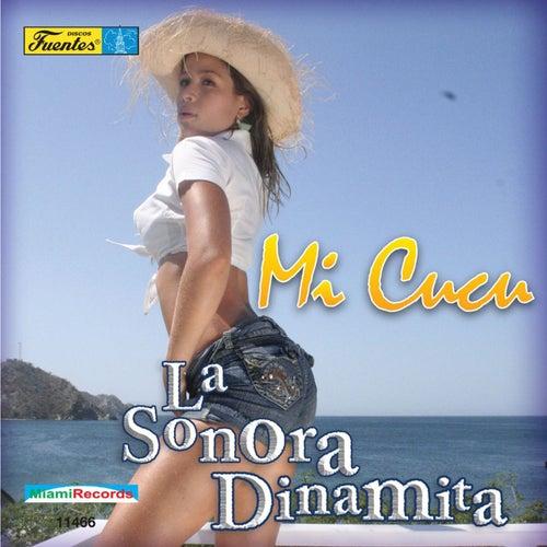 Mi Cucu by La Sonora Dinamita