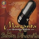 Margarita y Su Grandes Exitos by La Sonora Dinamita