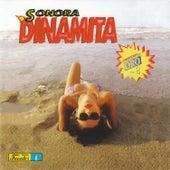 Colección de Oro, Vol. 8 by La Sonora Dinamita