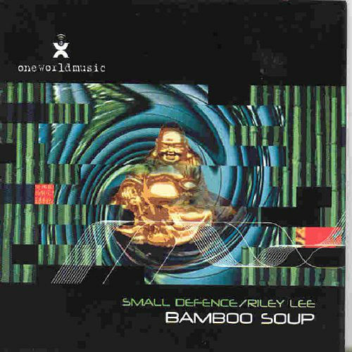 Bambo Soup by Riley Lee