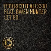 Let Go by Federico d'Alessio