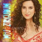 Meu Ziriguidum von Aline Calixto