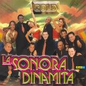 Gold by La Sonora Dinamita