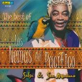 The Best Of by Los Nemus Del Pacifico