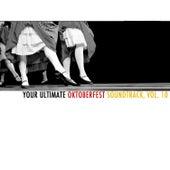 Your Ultimate Oktoberfest Soundtrack, Vol. 10 de Various Artists