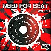 Need For Beat, Vol. 29 - EP von Various Artists