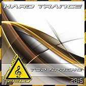 Hard Trance Top Spring 2015 - EP by Various Artists