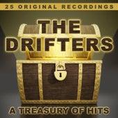 A Treasury Of Hits de The Drifters