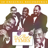 The Best Of Tymes von The Tymes