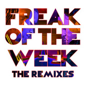 Freak Of The Week (The Remixes) de Krept & Konan