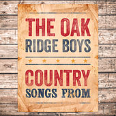 Country Songs From de The Oak Ridge Boys