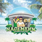 Hagemenn 2016 by Archer