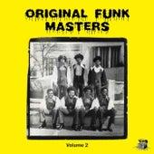 Original Funk Masters 2 von Various Artists