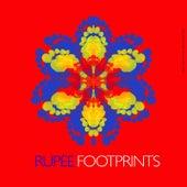 Footprints by Rupee