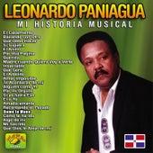 Mi Historia Musical by Leonardo Paniagua