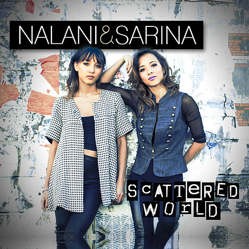 Scattered World by Nalani