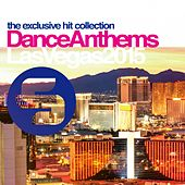 Sirup Dance Anthems Las Vegas 2015 von Various Artists