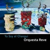 Yo Soy el Changui de Orquesta Reve