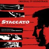 Staccato (Original Tv Soundtrack) von Elmer Bernstein