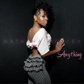 Anything (A Cappella) by Natasha Mosley