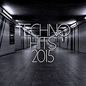 Techno Hits 2015 de Various Artists