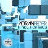 Ariel Remixes de Adrian Feder