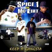 Keep It Gangsta de MC Eiht
