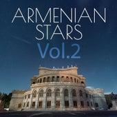 Armenian Stars, Vol. 2 by Various Artists