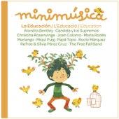 La Educación: Minimúsica, Vol. 4 de Various Artists