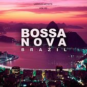 Bossa Nova Brazil, Vol. 2 de Various Artists