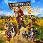 Apenstreken (Original Motion Picture Soundtrack) by Various Artists