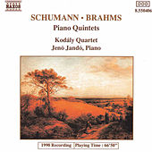 Piano Quintets by Various Artists