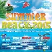 Summer Beach 2015 by Various Artists